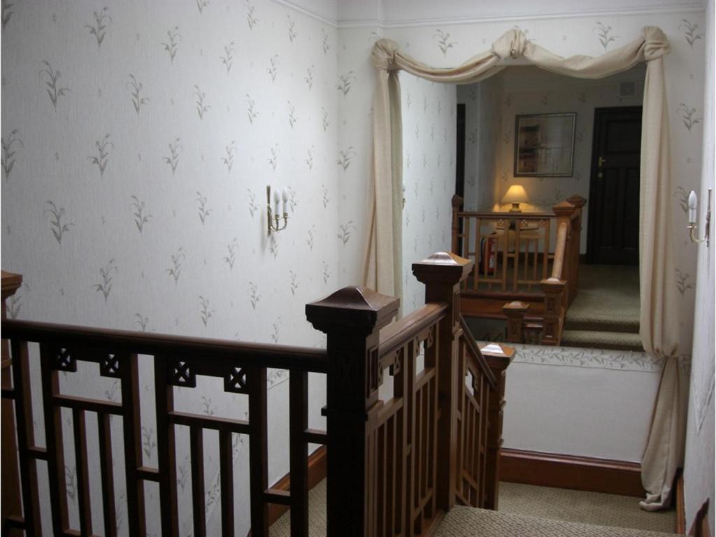 Hamilton House - Laterooms