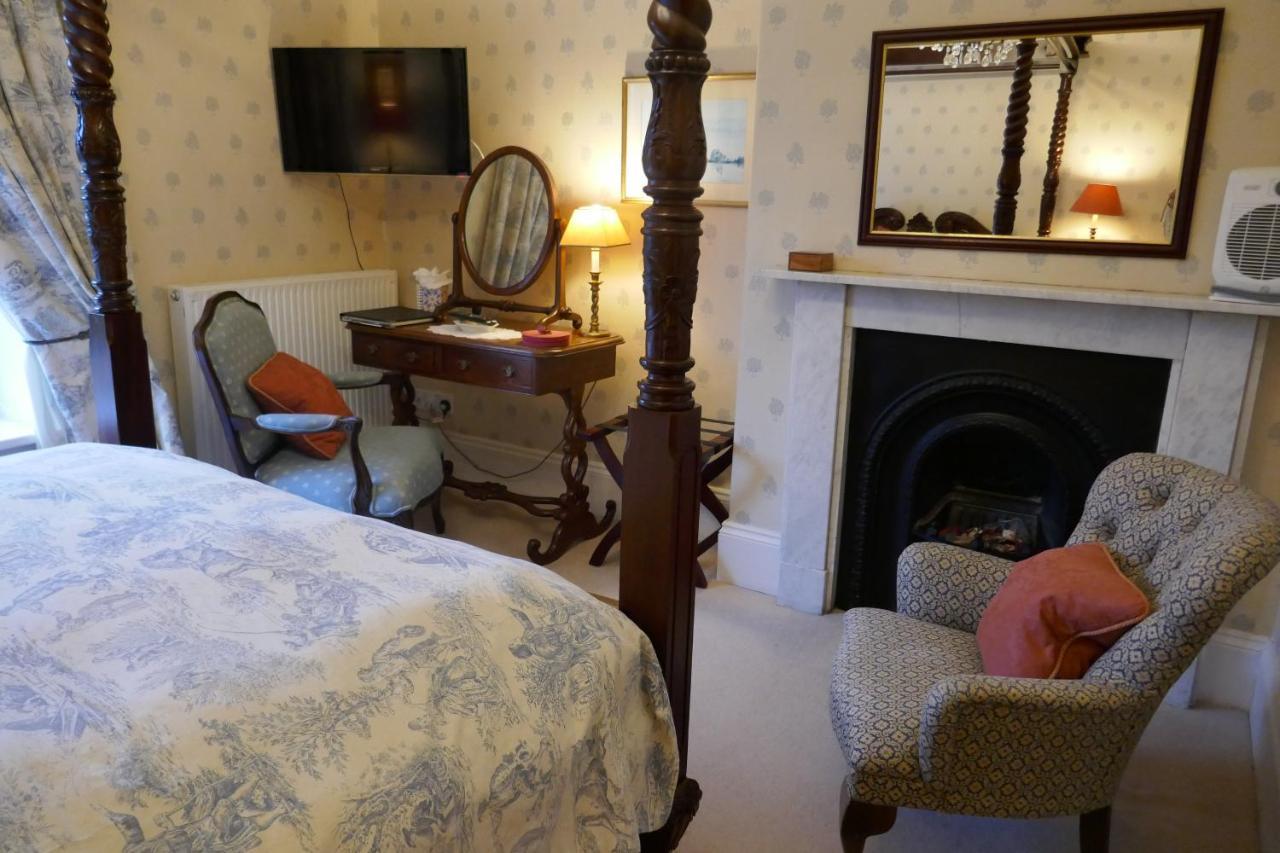 Kerrington House - Laterooms