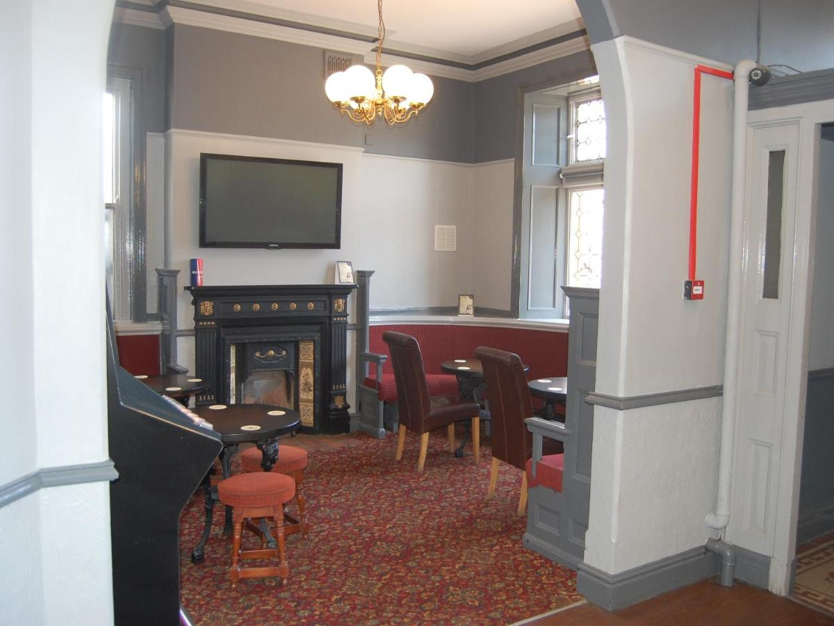 The Kings Head - Laterooms