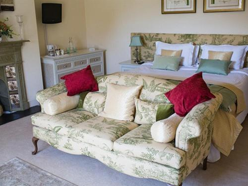 Lodge Farm Bed & Breakfast - Laterooms