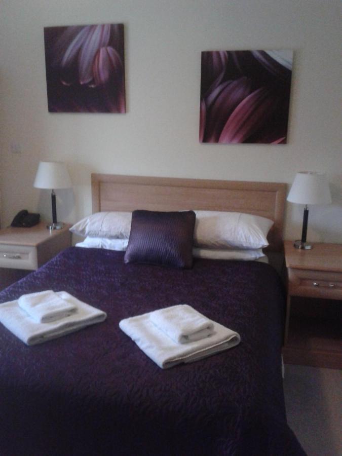 Tantara Country Hotel - Laterooms