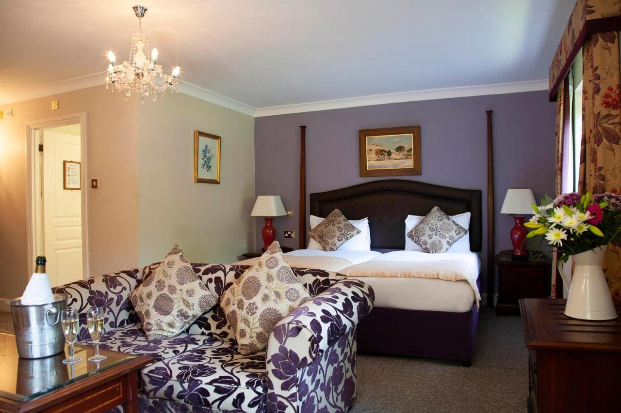 The Charlecote Pheasant Hotel - Laterooms