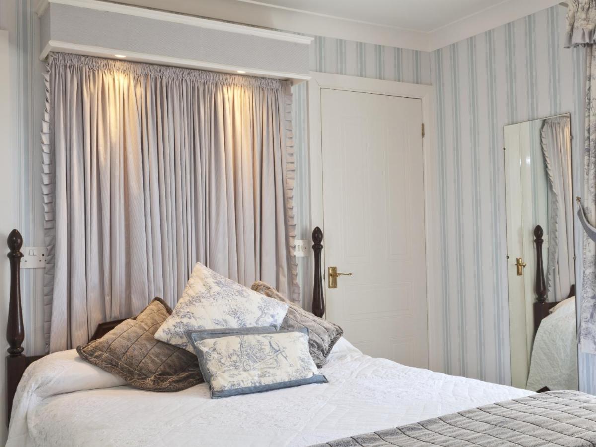 Rosemullion Hotel - Laterooms