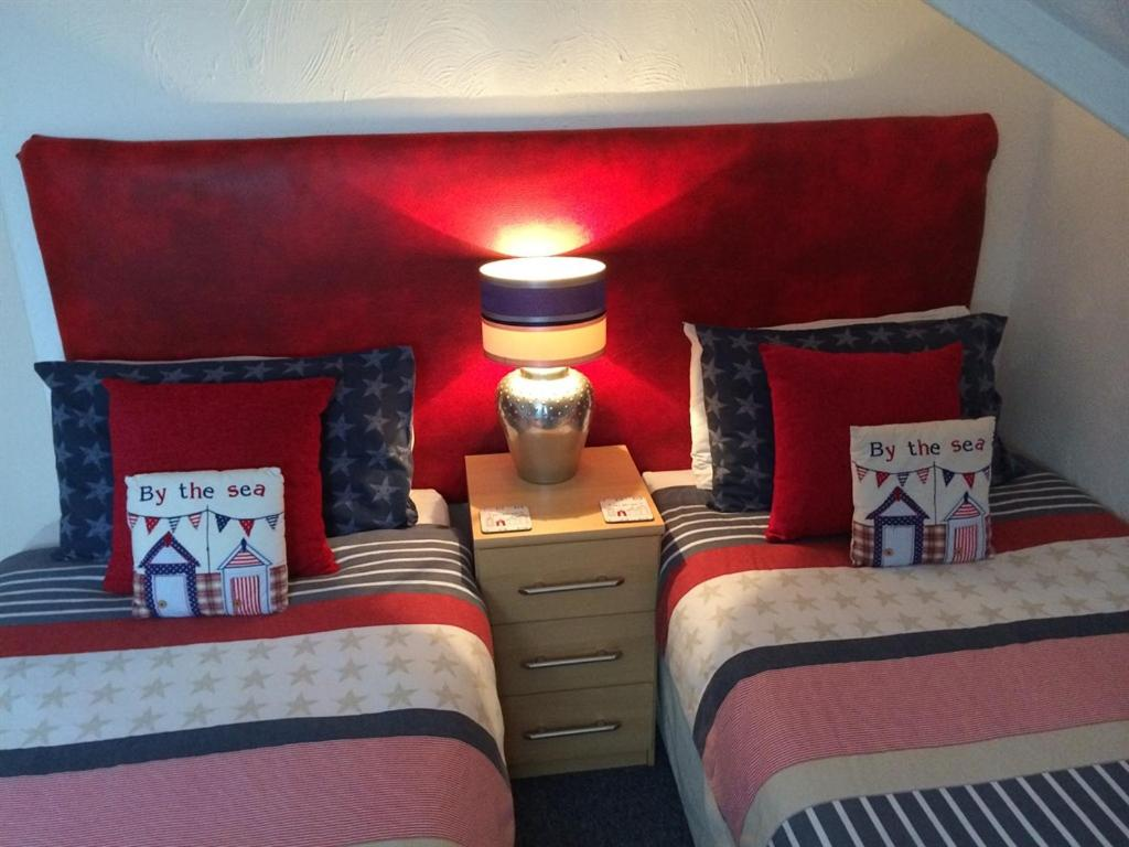 Seaview Guest House - Laterooms