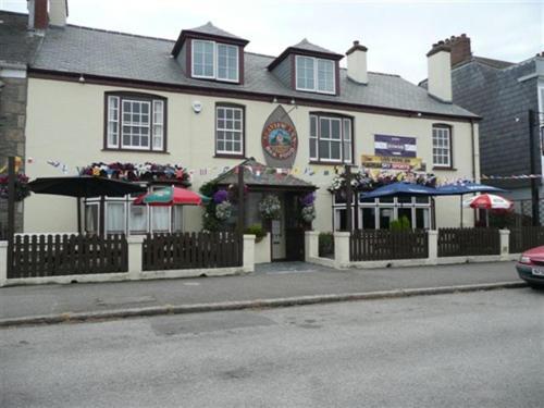 Seaview Inn - Laterooms