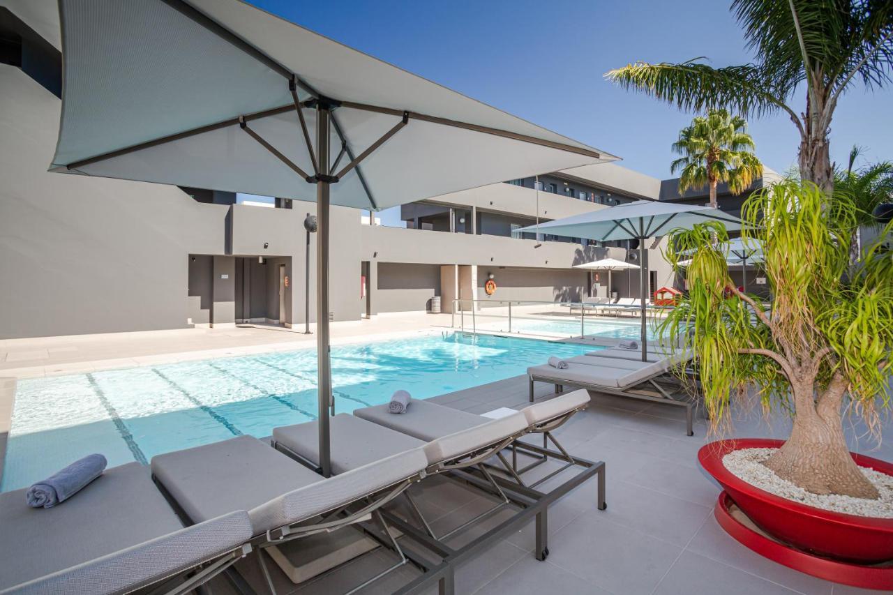 Migjorn Ibiza Suites & Spa - Laterooms
