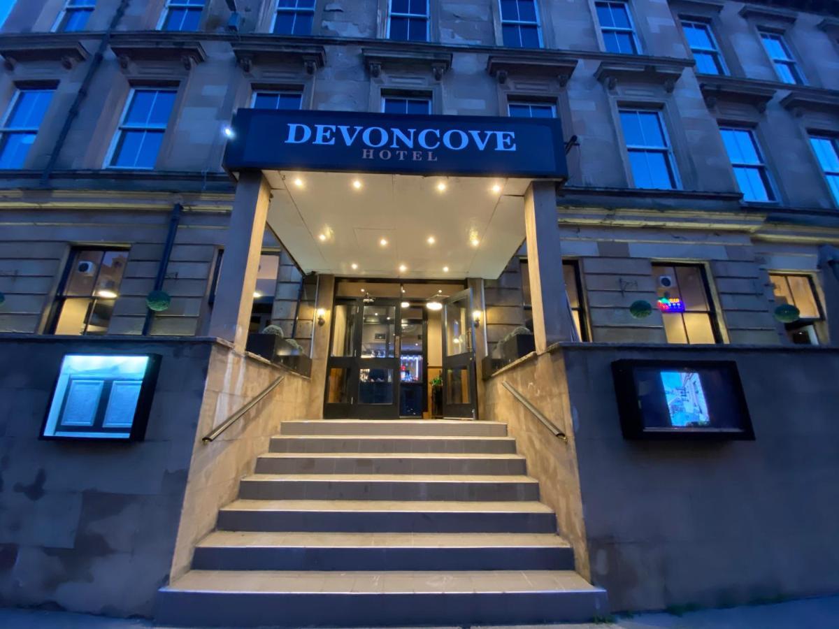 Devoncove Hotel - Laterooms
