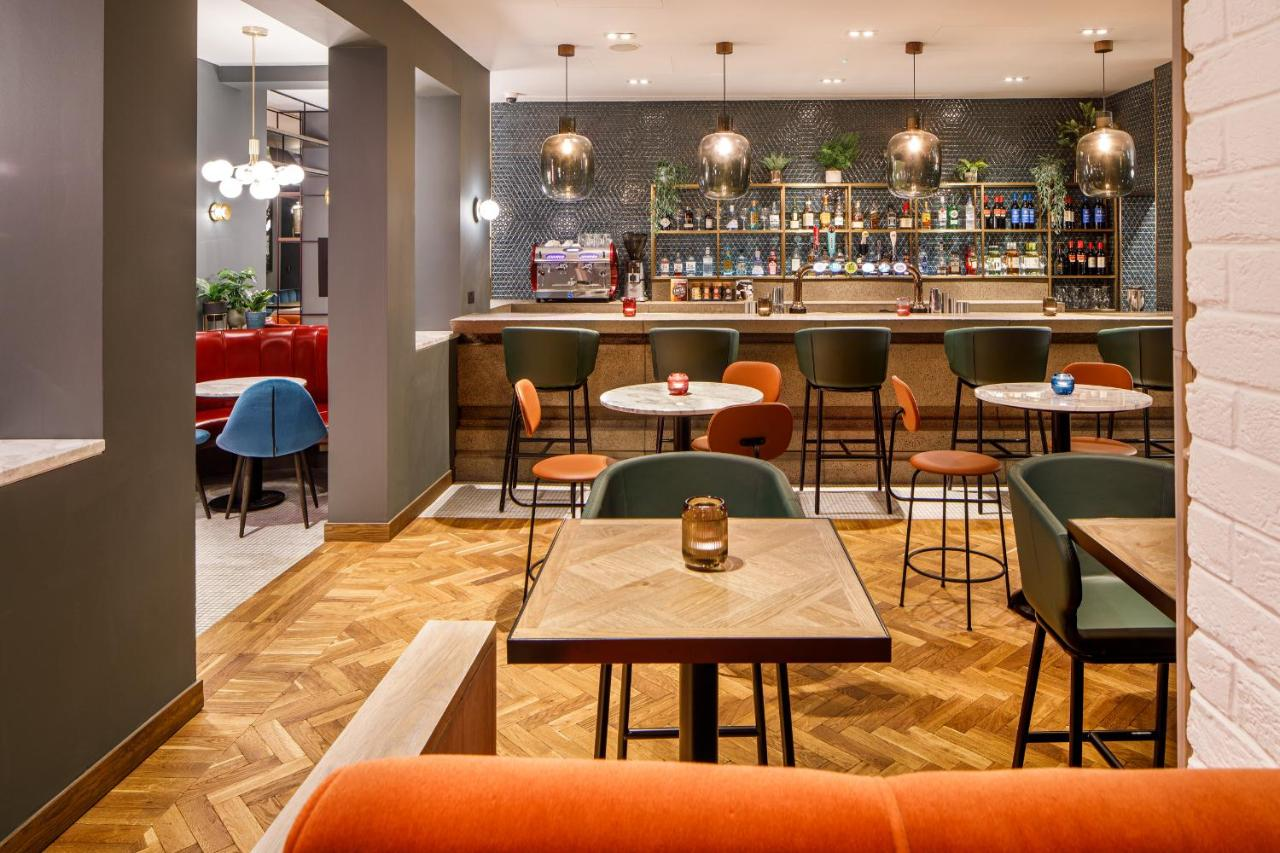 ibis Styles Edinburgh Centre St Andrew Square - Laterooms