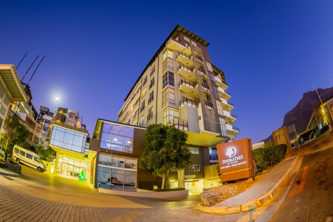 DoubleTree by Hilton Hotel Cape Town - Upper Eastside - Laterooms