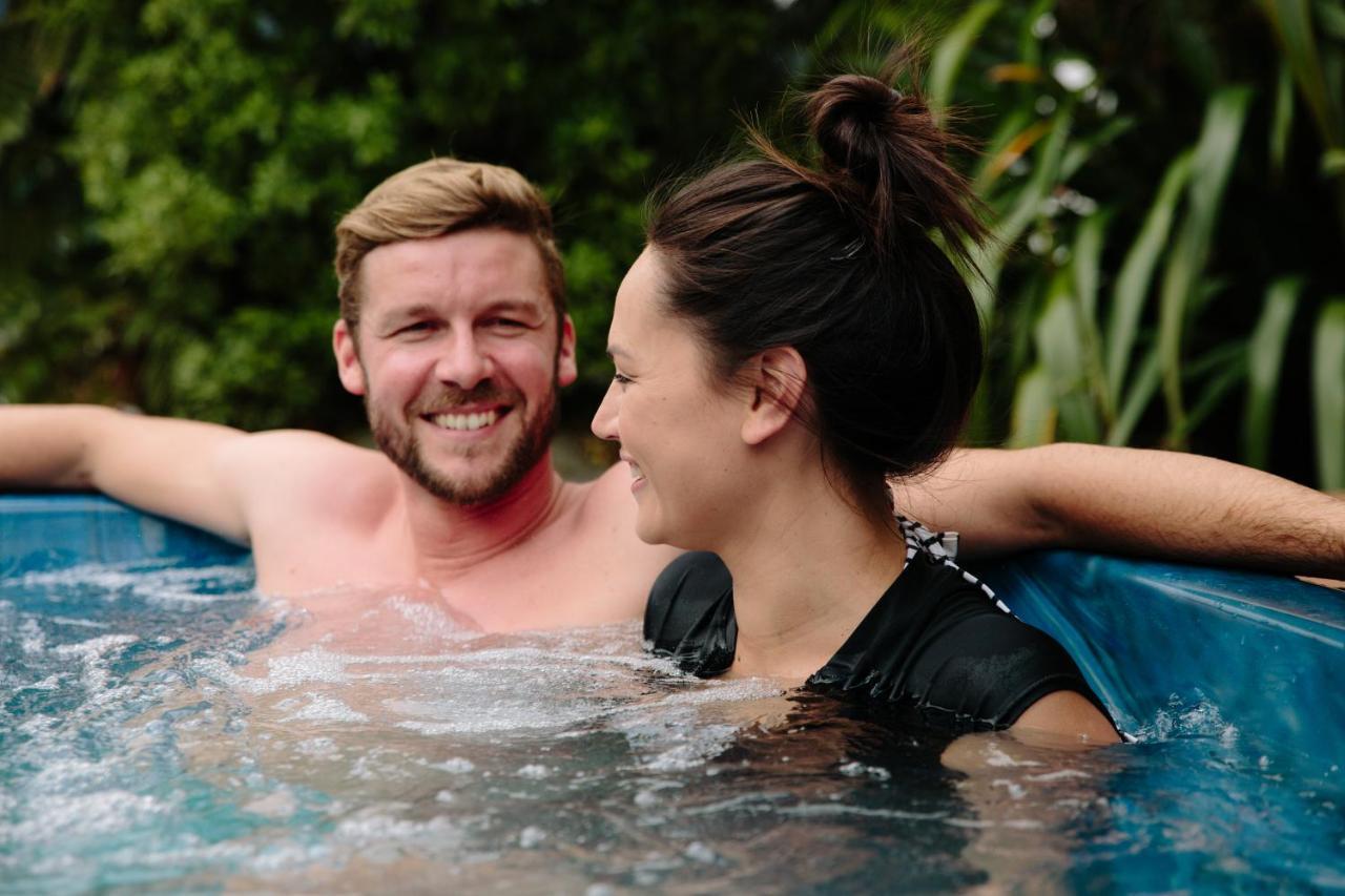 Holiday Inn Rotorua - Laterooms