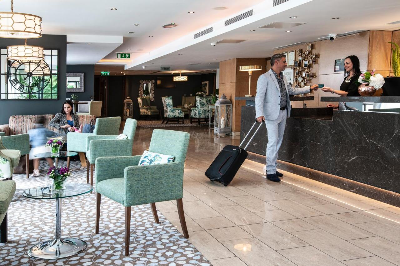 Kingswood Hotel Citywest - Laterooms