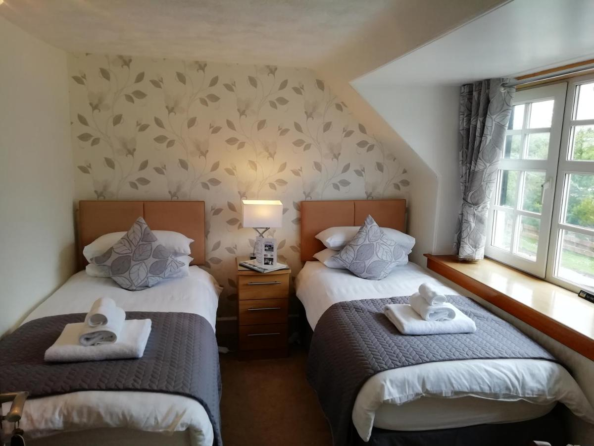 Carrmoor Guest House - Laterooms