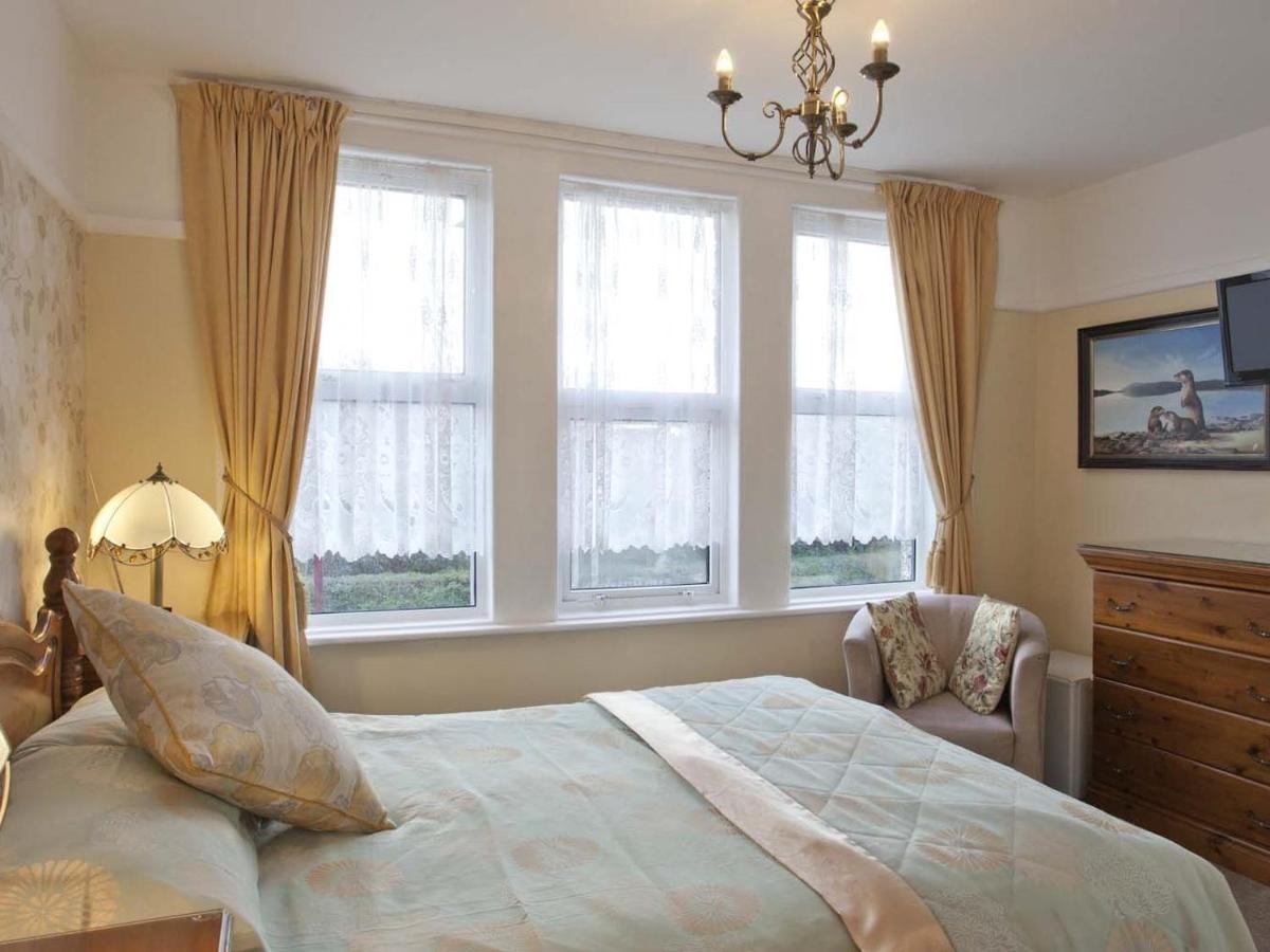 Amberlea Guest House - Laterooms