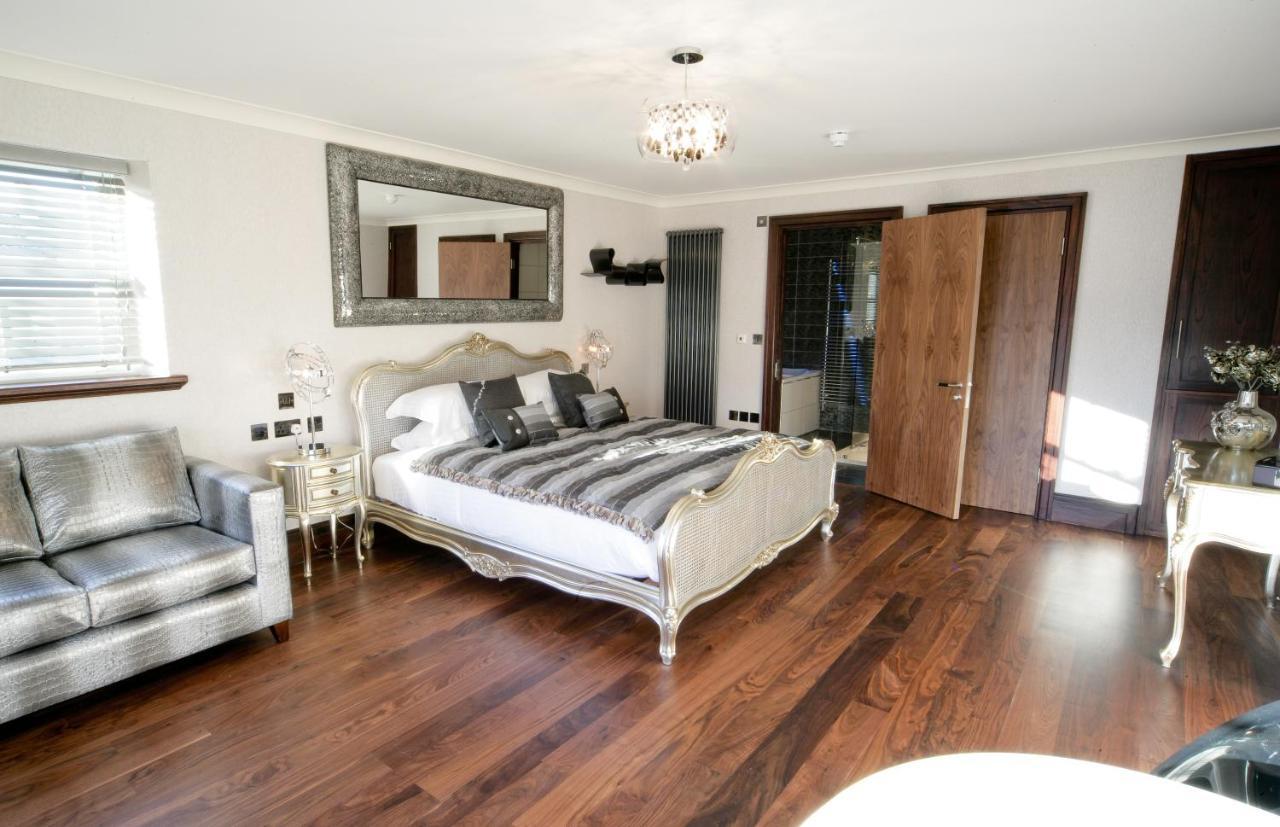 Windermere Suites - Laterooms