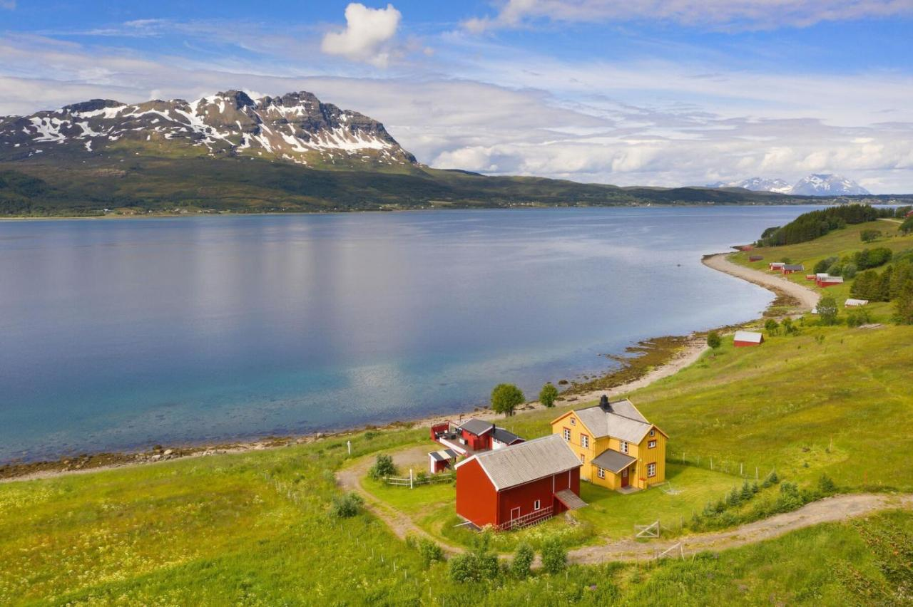 online dating ibestad speed dating i glomfjord