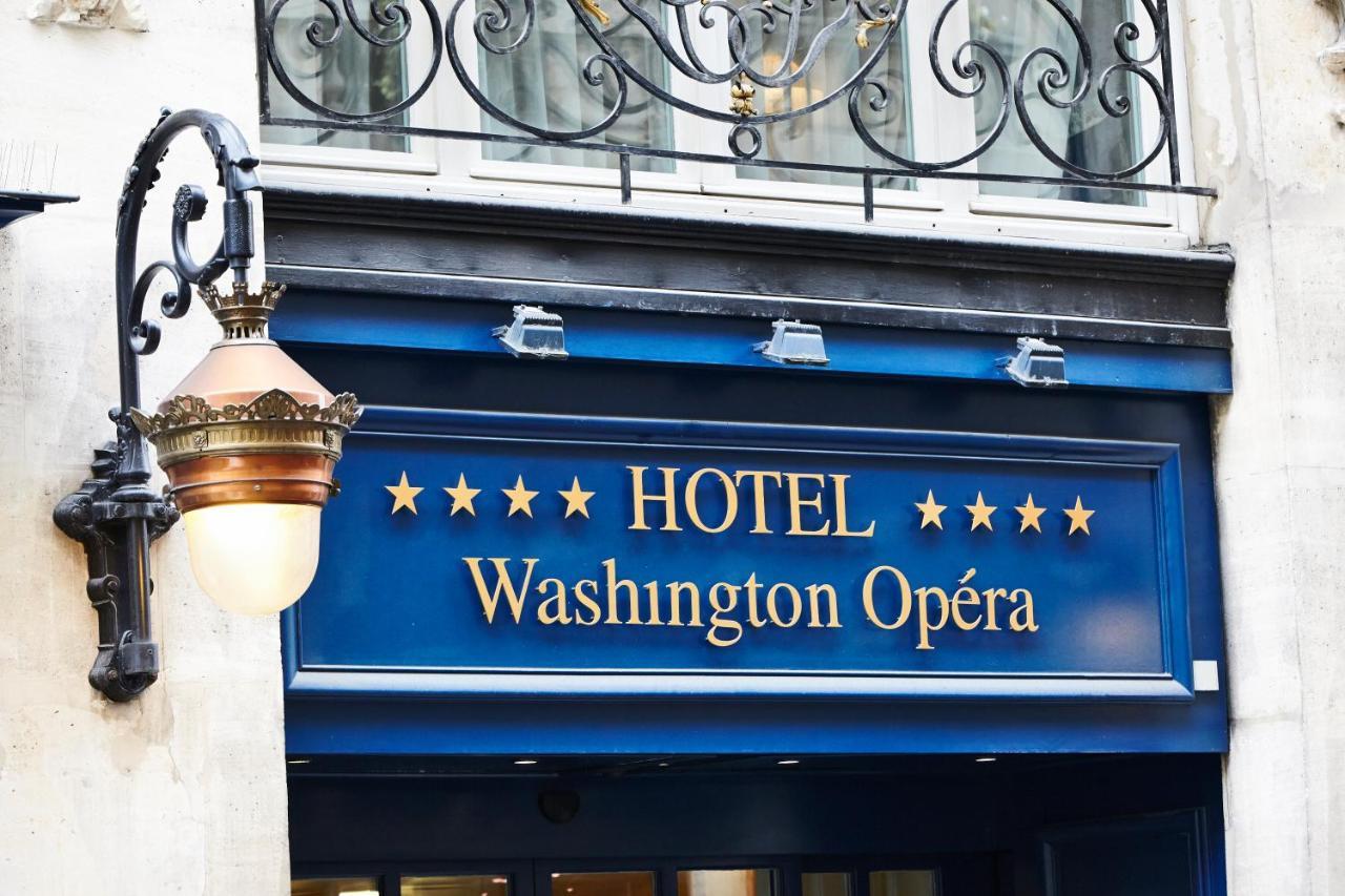 Golden Tulip Washington Opera - Laterooms