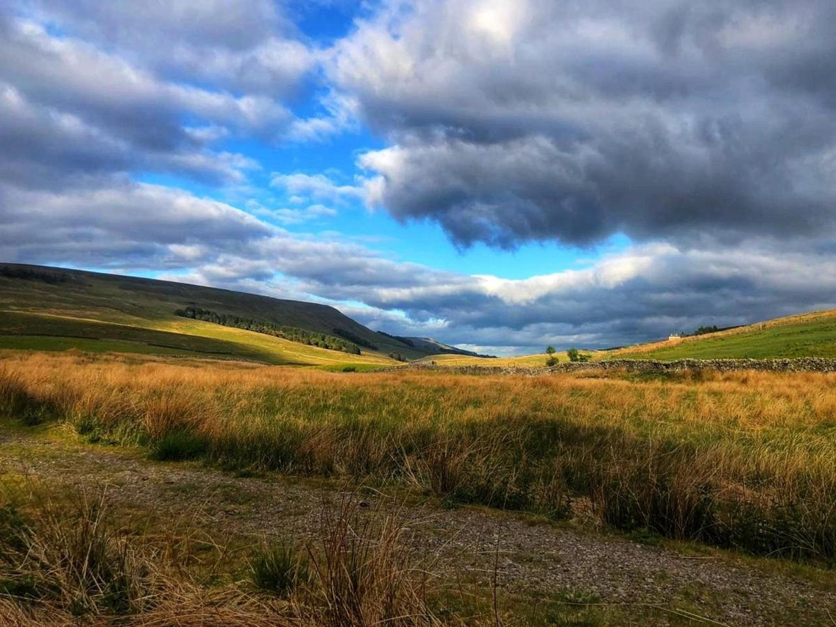 The Garsdale Bed & Breakfast - Laterooms