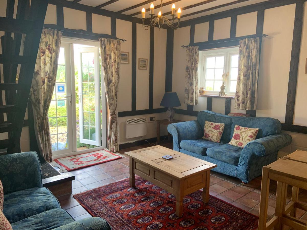 Rose Cottage - Laterooms