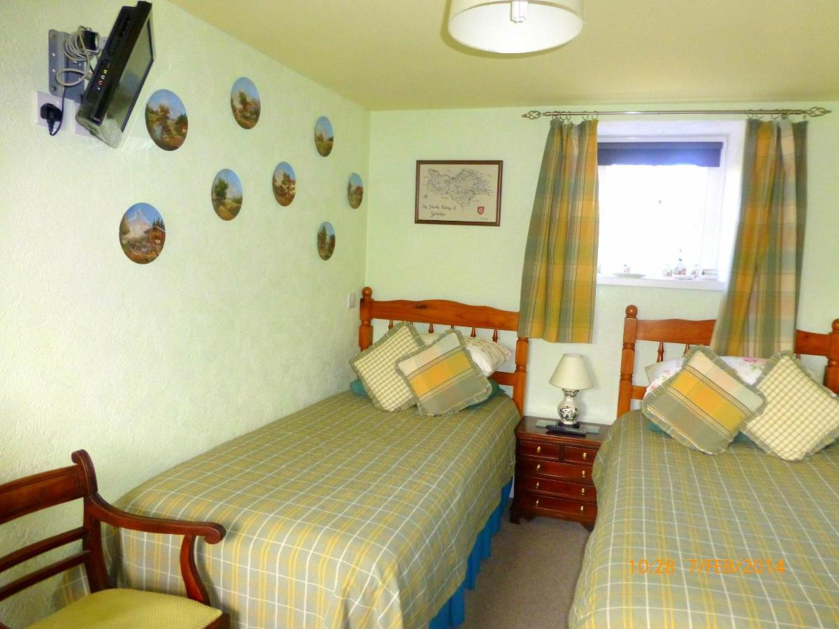 Hazels Roost - Laterooms