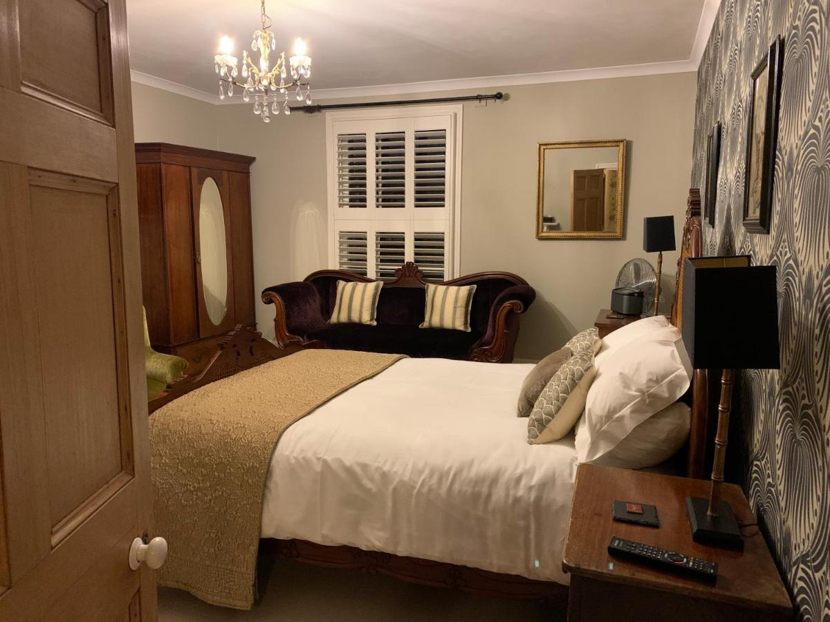 Pendeen House - Laterooms