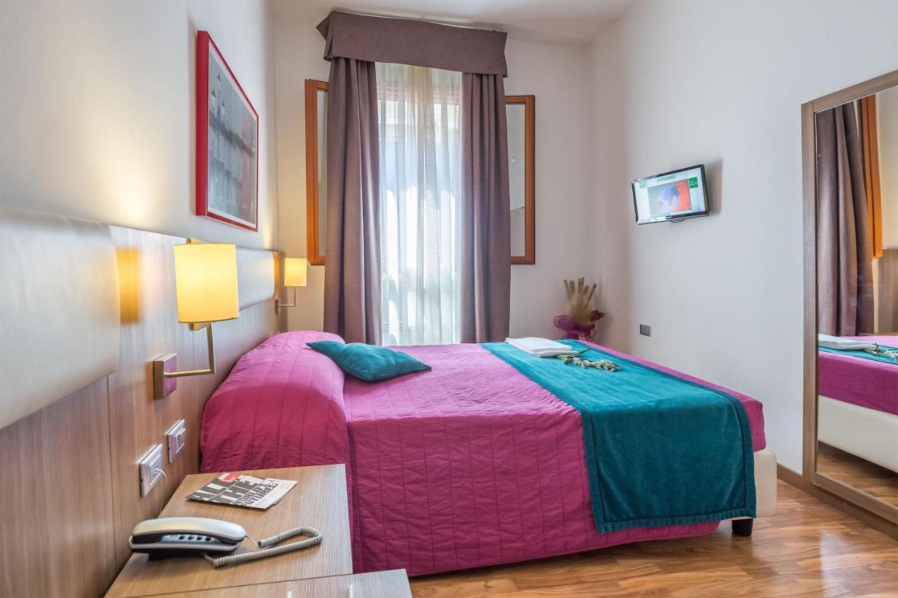 Hotel Il Moro di Venezia - Laterooms
