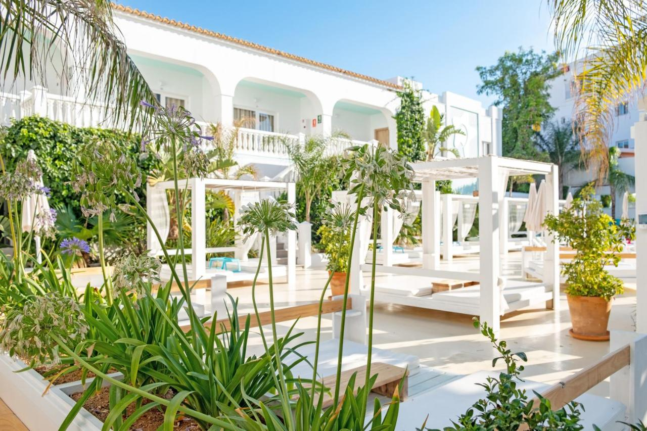 The Beach Star Ibiza - Adults only - Laterooms