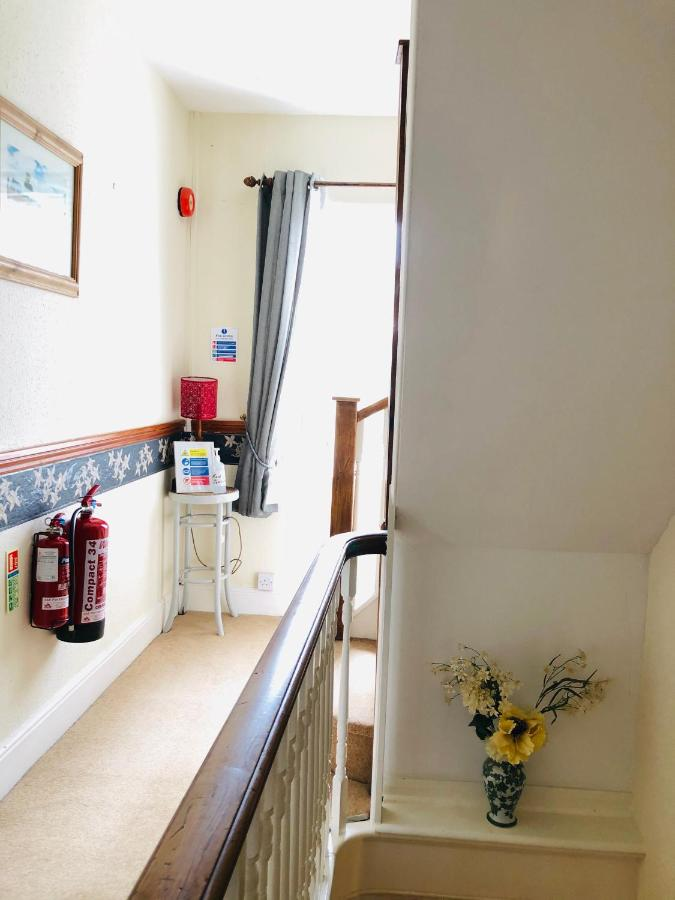 Brook House - Laterooms