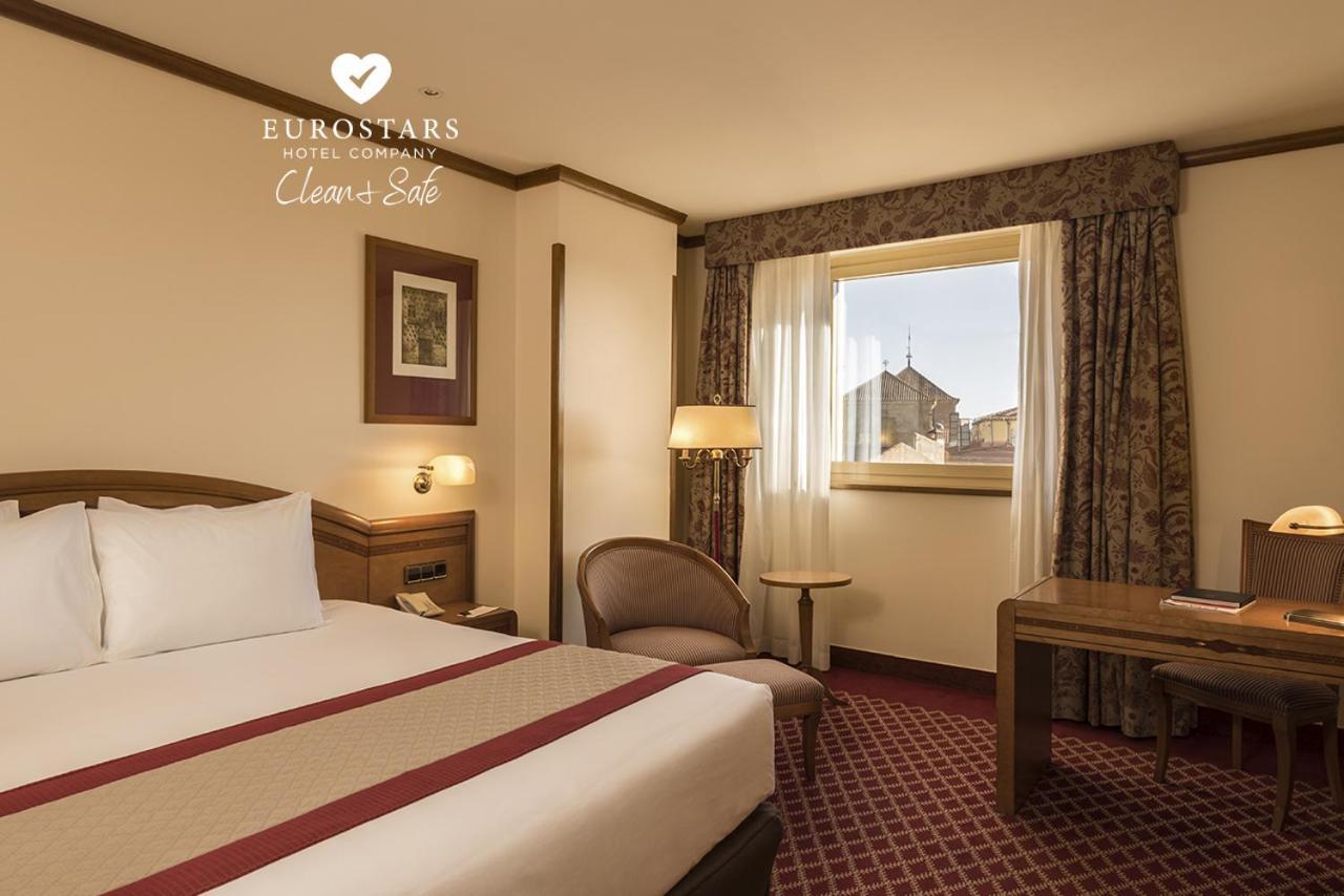 Hotel Meliá  las Claras - Laterooms
