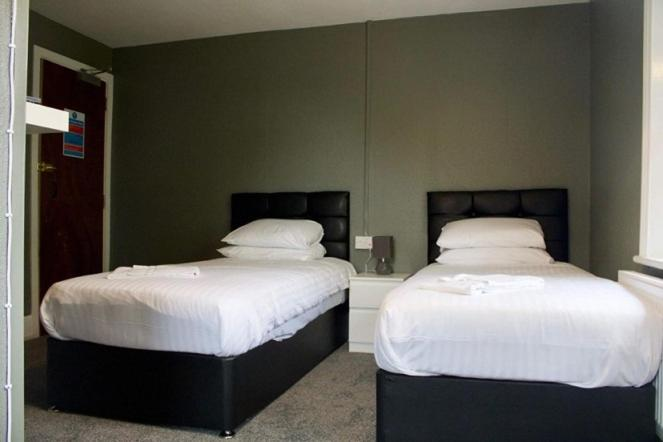 The Park Guest House - Laterooms