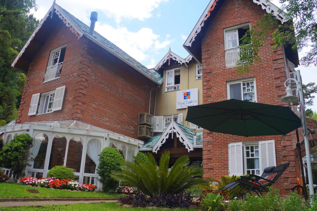 Hotel em Canela - Foto Booking