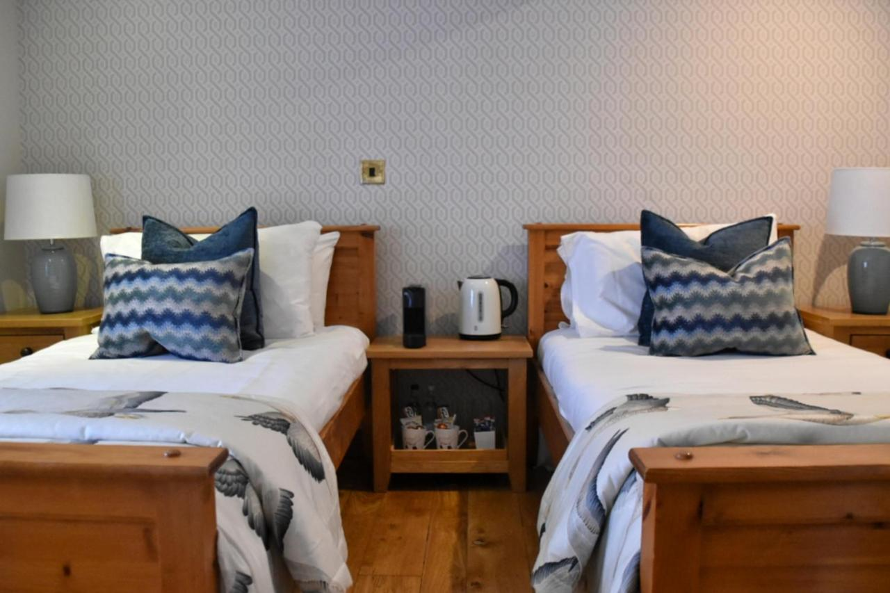 The Ferry House Inn - Laterooms