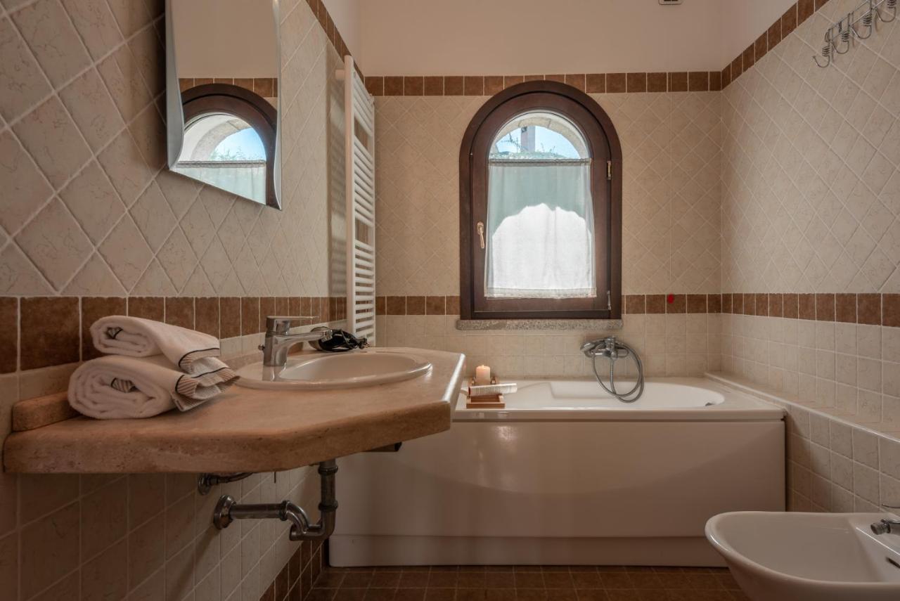 Vista Blu Resort - Laterooms