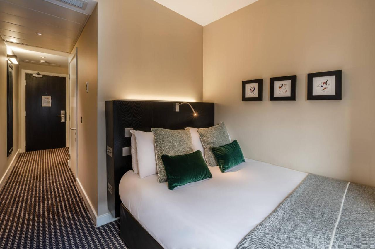 The Nadler Liverpool, formerly base2stay Liverpool - Laterooms