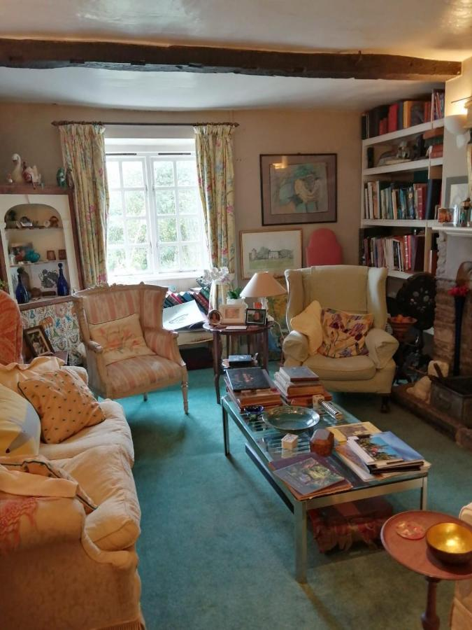 The Old Rectory Bed & Breakfast - Laterooms
