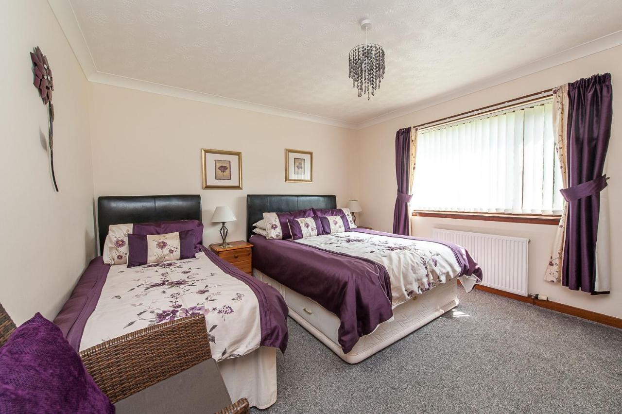 Woodside of Glasslaw Guesthouse - Laterooms