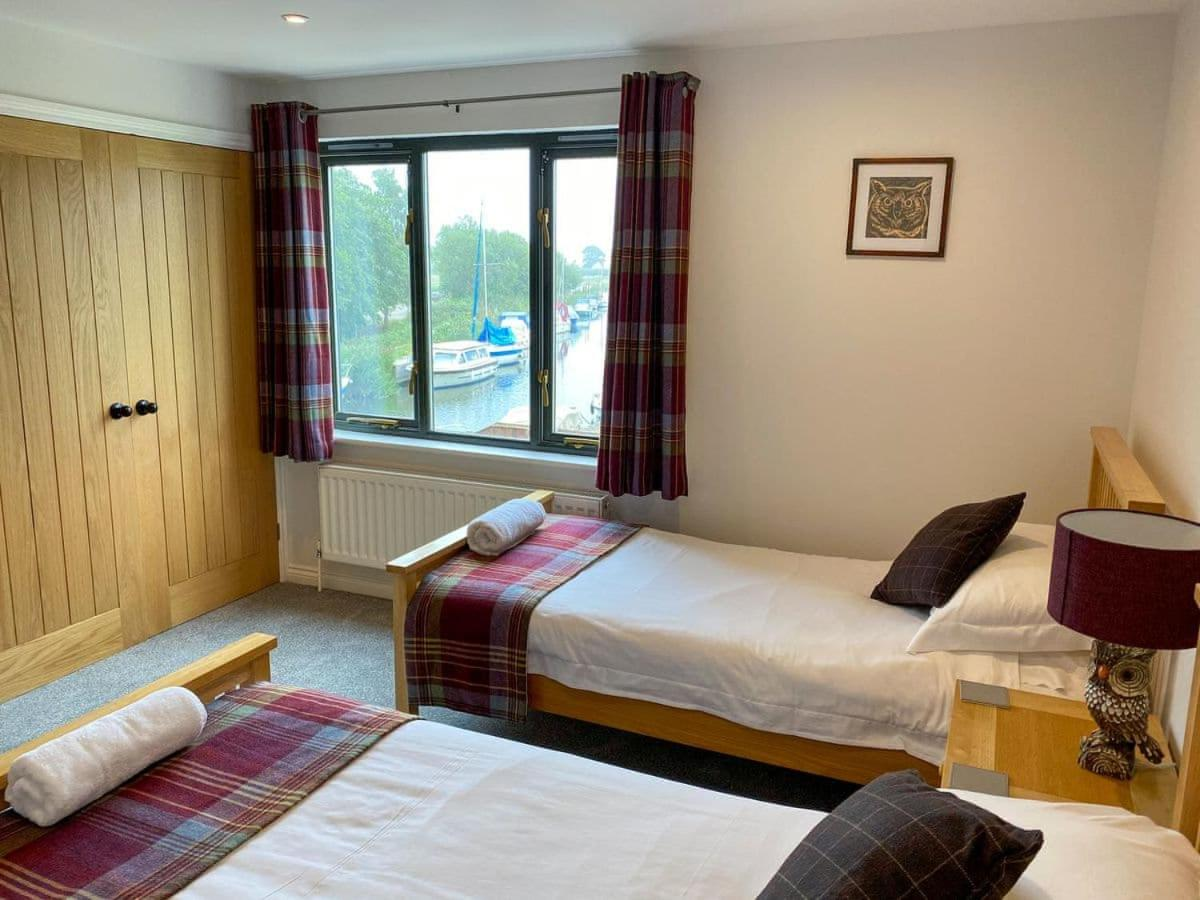 Ferry View - Laterooms