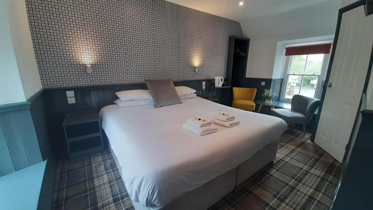 Nithsdale Hotel - Laterooms