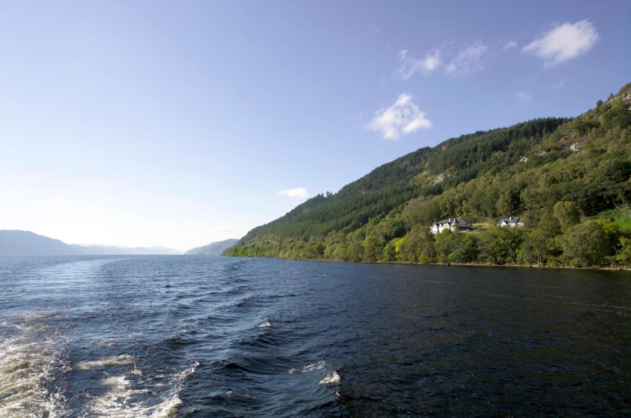 Loch Ness Lodge - Laterooms