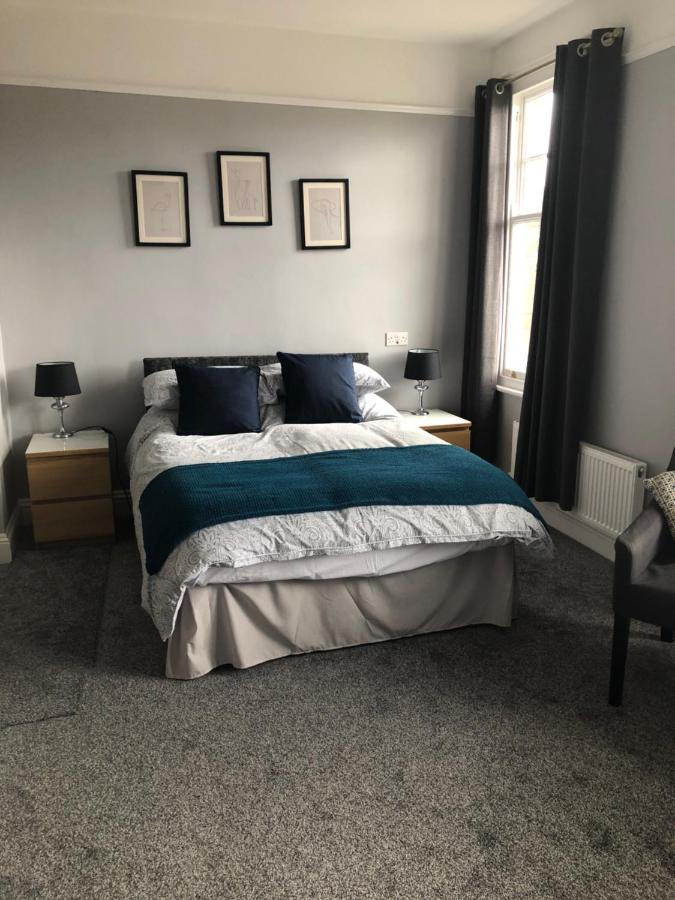 Carlton Guest House - Laterooms