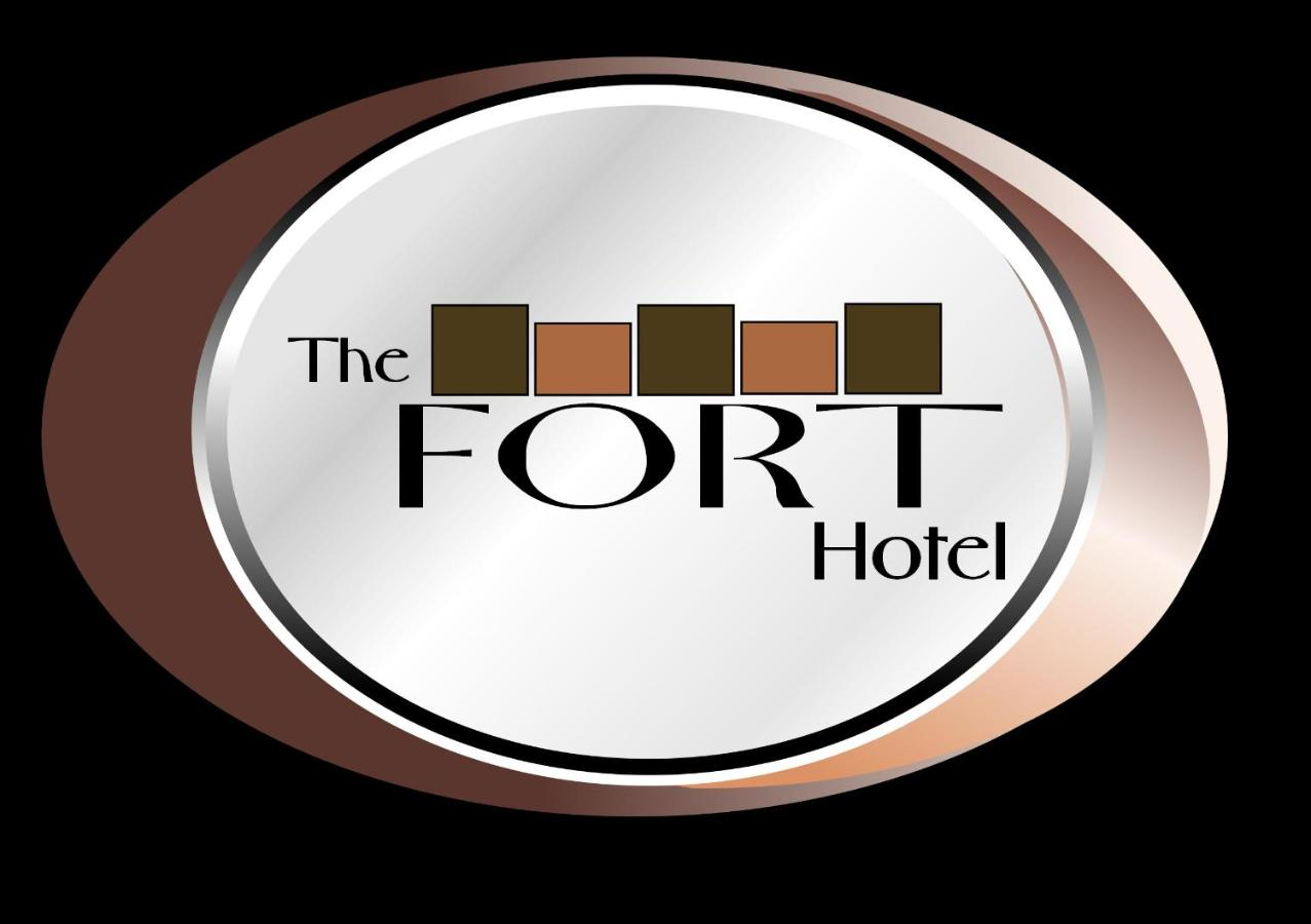 The Fort Hotel - Laterooms