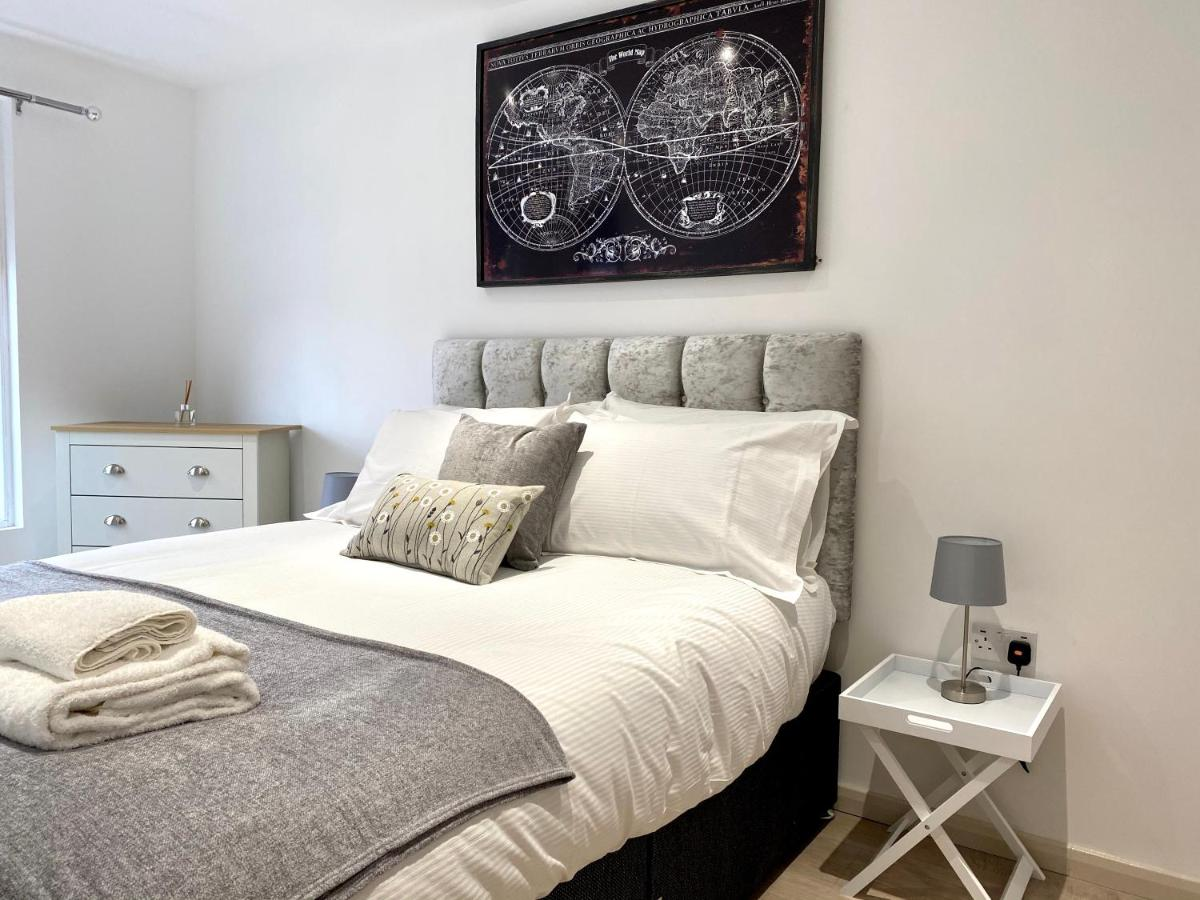 North Beach Apartments - Laterooms