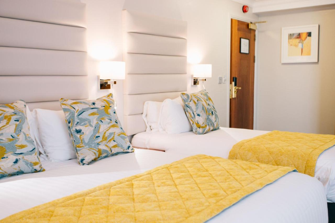 Grand Hotel - Laterooms