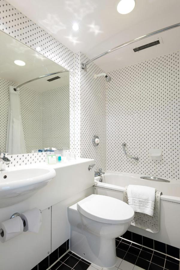 Holiday Inn BRENTWOOD M25, JCT.28 - Laterooms