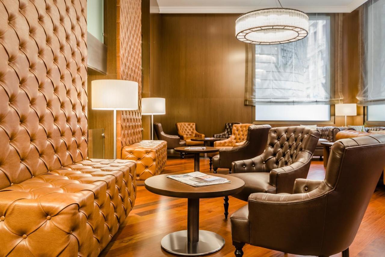 Gran Hotel Barcino - Laterooms