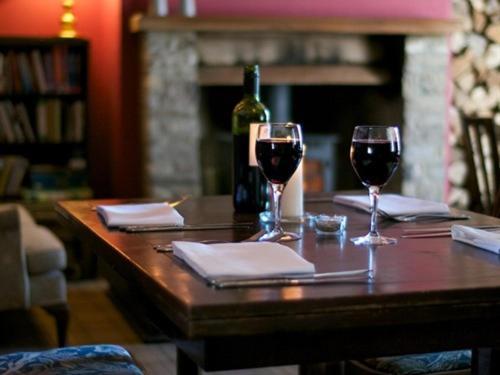 The Oakhill Inn - Laterooms