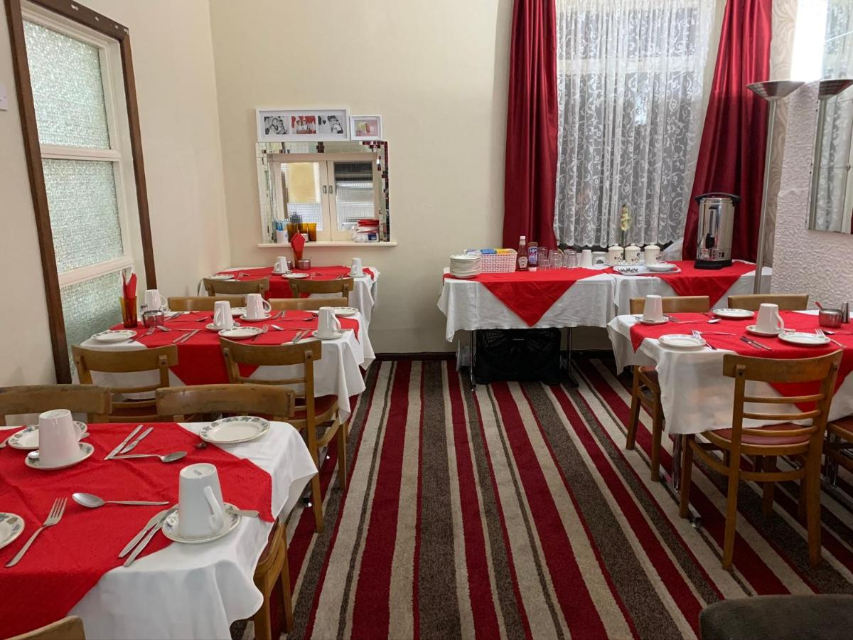 Glenroyd Guest House - Laterooms