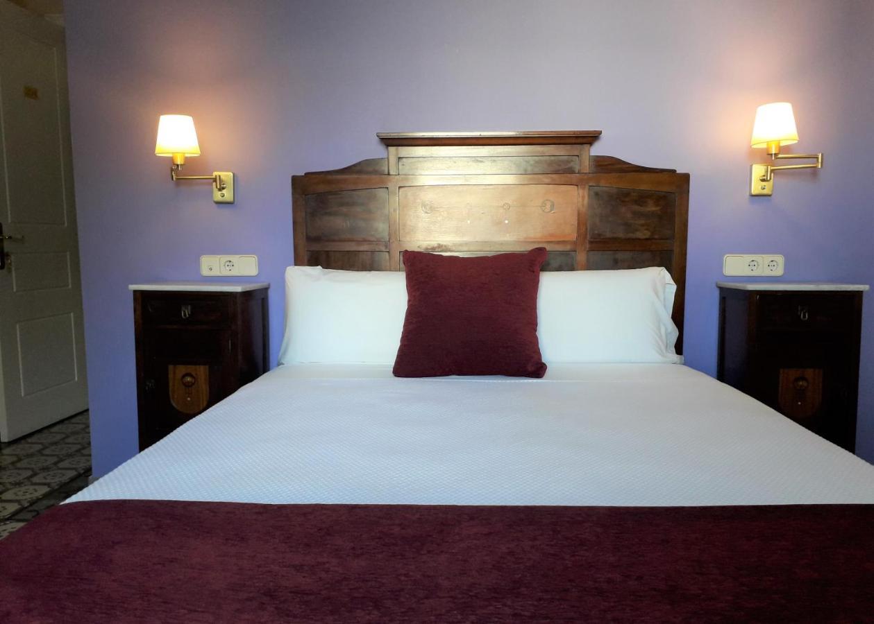 Hotel Noucentista - Laterooms