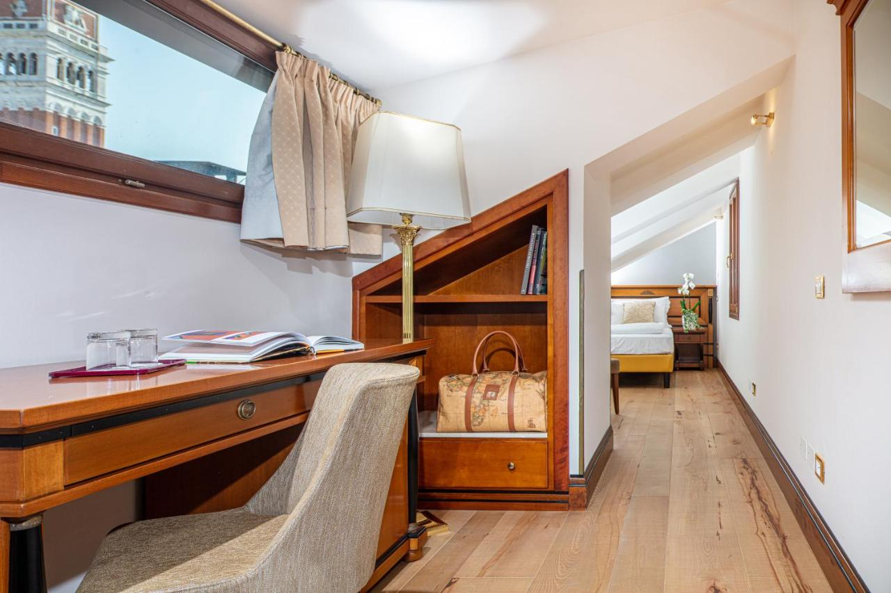 Hotel All'Angelo - Laterooms