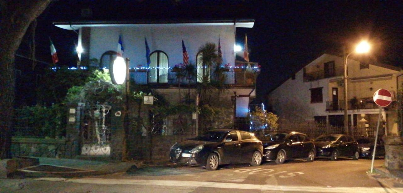 Bed and Breakfast La Giara - Laterooms