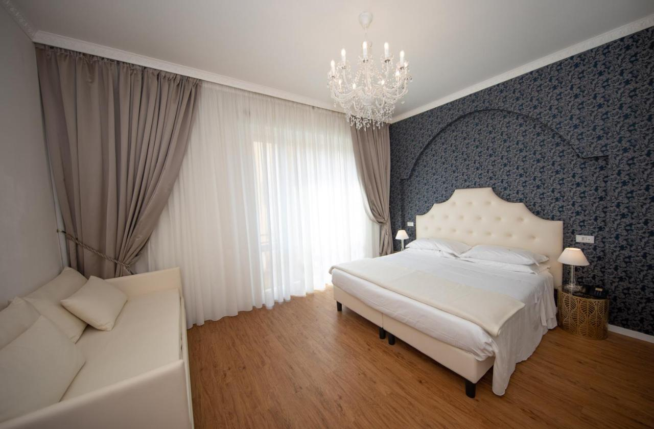 Best Western Hotel Re Enzo - Laterooms